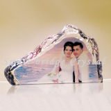 2.os artes Wedding coloreados del cristal (YX0029)