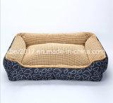 애완견 고양이 강아지 연약한 온난한 침대 개 침대 애완 동물 제품 견면 벨벳 개 침대 고양이 집 침대