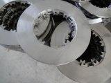 LKW-Bremsen-Platten-DAF 1387439 mit Montage-Installationssätzen