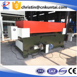 Automatische speisenvier Spalte-Träger-Ausschnitt-Maschine