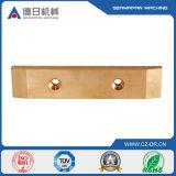 Verschiedenes Copper Plate Copper Sleeve Metal Casting für Machine