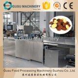 Machine de déposant de puce de chocolat de nourriture de Gusu pour des biscuits