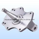 China Foundry Customized Aluminum Forging Part für Agricultral Machinery