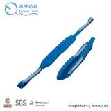 Tissu mou avec le support de tube de trachéotomie de qualité de Closurehigh de crochet