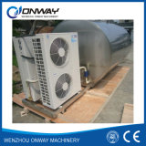 Shm Stainless Steel Cow Milking Yourget Machine Milk Cooling Tank Price para Milk Cooling com Cooling System