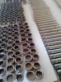 Componentes projetados elevada precisão personalizados do metal