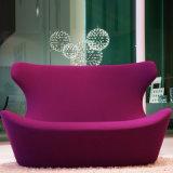 Cadeira macia ocasional da mobília Home da sala de visitas