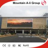 스크린을 광고하는 P16mm 큰 옥외 풀 컬러 LED
