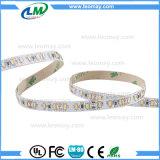 3014 свет прокладки 60LED 14.4W желтый гибкий СИД