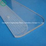 Hoja plástica del policarbonato del precio de fábrica de la alta calidad