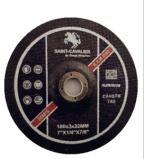 Abrasivi 180X3.2X22.2 di Dics di taglio della rotella di taglio