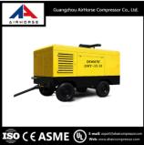 Draagbare Compressor Met motor van de Diesel Lucht van de Schroef 2121130cfm Ce