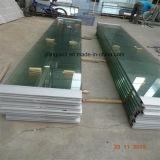 証明書のセリウム、SGCC、オーストラリアAS/NZSが付いている明確な緩和されたドアガラス