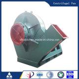 Polvo centrífugo de enfriamiento del ventilador de la EC del alto rendimiento que agota el ventilador centrífugo