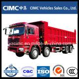 Shacman Dlong F3000 340HP 6X4 Dump Truck