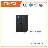 20kVA Online UPS met lage frekwentie met LCD