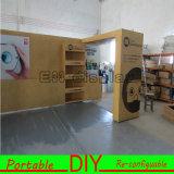 Cabina modulare ecologica portatile di mostra della Cina