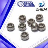 Gesinterde de Metallurgie van het poeder het Ringen van de Cu9010 Gesinterde Ring van het Brons