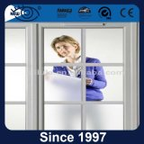 Einwegprivatleben-Wärme-Verkleinerungs-dekoratives Gebäude-Glasschicht