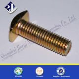 China Supplier T Bolt 8.8 Zinc Jaune