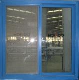 محارة 80 الانزلاق النافذة PVC / UPVC الملف الشخصي