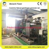 Газ Generator Set для Biogas Generator Set