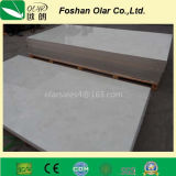 2440*1220mm Strong Character Calcium Silicate Board für Housing