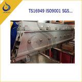 Versengende Maschinen-Brenner für gestricktes Gewebe, Baumwolle, chemische Faser