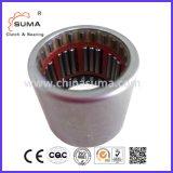 Rodamiento de rodillos unidireccional drenado serie de aguja de la taza de RC