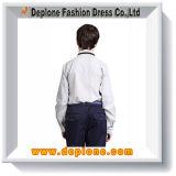 Ecole Custom Made uniforme Shirt Design (UC101)