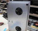 Tipo inducción de Alemania de las hornillas del doble y cocina infrarroja Sm-Dic13b