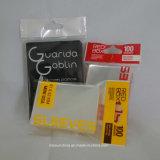 OPP 머리말 자동 접착 비닐 봉투 인쇄