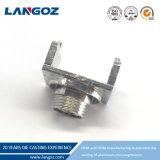 Il metallo della fabbrica di parola della Cina non ferroso la fonderia dell'alluminio della pressofusione
