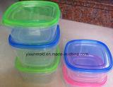 Прессформа и продукты контейнеров коробки хранения инструмента OEM пластичные прозрачные