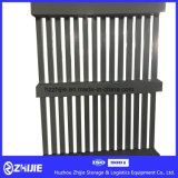 Whalen industrielle Stahlladeplatte für Lager-Speicher