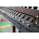 WPC PVC espumado Placa Línea de Producción