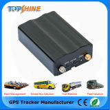L'Afrique Vehicle GPS Tracker avec Free Tracking Platform/APP