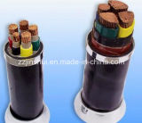Prix non blindés ronds de câble du conducteur XLPE de faisceau solide