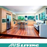 Mobília dos armários da cozinha da despensa da melamina (AIS-K198)