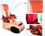 Lavabo profesional de la resina de la silla del masaje de Pedicure