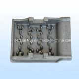 OEM Investment Steel Casting per Industry Stove