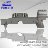 OEM Customized Stainless Steel Casting per Machining Parte