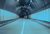 Membrana impermeável de Hpm para o túnel