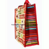 多彩な印刷の容易なショッピング昇進袋