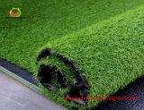 Относящая к окружающей среде содружественная синтетическая трава для детей