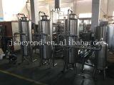 Tratamento da água personalizado preço do RO do projeto da planta