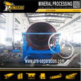 Экран песка завода бутары передвижной для процесса запитка золота минерального