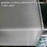 стеклянная ткань Strenth сатинировки 7781 8h высокая для яхт