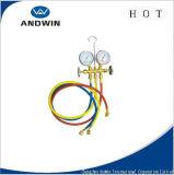 A/C рефрижерация кондиционирования воздуха поручая установленные шланги AC коллекторные Adapte