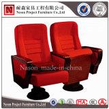 고아한 호화스러운 극장 의자 강당 시트 3D Ciname 착석 (NS-WH228)